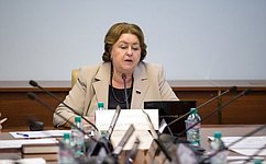 Комитет СФ понауке, образованию икультуре обсудил концепцию законопроекта обизменении действующих правил государственной системы научной аттестации