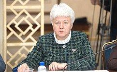 IT-конференция вСевастополе призвана решать актуальные задачи развития отечественных информационных технологий— О. Тимофеева