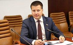 Александр Пронюшкин принял участие в35-й конференции Союза Геральдистов России