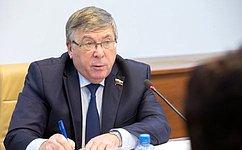 Члены Комитета СФ посоциальной политике поддержали законы, направленные наразвитие детского спорта, защиту прав инвалидов