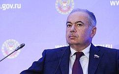 И.Умаханов: Глава государства поставил перед парламентом четкие задачи