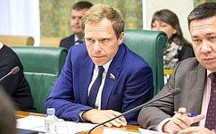 А. Кутепов: Понятие «эффективность особой экономической зоны» сточки зрения государства подразумевает ее полезность