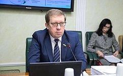 А. Майоров: Нам необходимо принять ряд системных мер, направленных наразвитие АПК иобеспечение продовольственной безопасности