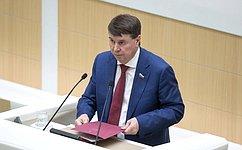 СФ ратифицировал Соглашение осотрудничестве России иАбхазии вобласти обеспечения лекарственными препаратами отдельных категорий граждан РФ