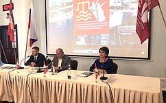 Е. Алтабаева: Проведение форума вСевастополе— важная веха вжизни крымско-татарской общины