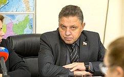 В.Тимченко: Для повышения безопасности продукции для детей иподростков важна слаженная работа власти иобщественности