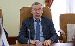 А.Климов: Москва будет активно привлекать Запад курегулированию конфликта вотношениях России иУкраины