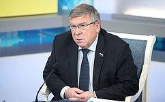 Нужно провести мониторинг потребности мест вдошкольных образовательных организациях— В.Рязанский