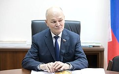 М.Щетинин: Меры государственной поддержки тружеников молочной отрасли— серьезный стимул для роста уровня его потребления