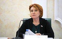 Н. Болтенко: Сибирь иДальний Восток должны быть вцентре внимания!