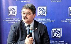 А. Широков: Магаданская область— территория, которая дает шанс молодым
