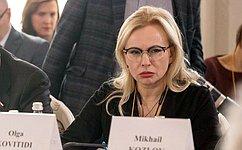 Ялтинская конференция 1945года учит умению договариваться воимя мира– О.Ковитиди