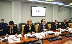 А. Майоров провел рабочее совещание поподготовке Невского международного экологического конгресса
