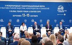 Л.Талабаева: Социальная ответственность перед обществом— важнейший аспект деятельности бизнеса