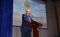 Наследники великого Нахимова– прославят Севастополь навека!