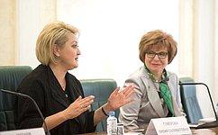 Необходимо стимулировать инновационные подходы всфере образования— Л.Гумерова