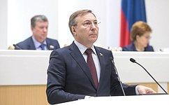 Сенаторы поддержали изменения взаконодательство вчасти повышения МРОТ допрожиточного минимума