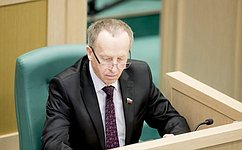 И. Чернышенко принял участие в30 заседании российско-армянской межпарламентской комиссии