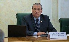Сенаторы рекомендовали одобрить закон оповышении пенсионного возраста для госслужащих