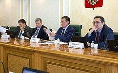 Комитет СФ побюджету ифинансовым рынкам поддержал запрет напередачу коллекторам права взимать задолженность поЖКХ