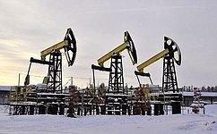 Нефтегазовый комплекс России нуждается вподдержке инновационного развития– Комитет СФ поэкономической политике