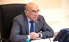 Важным фактором укрепления экономических связей России иИрана может стать расширение сотрудничества регионов— В.Рогоцкий