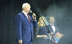 Н.Тихомиров: выпускников опорного вуза Вологодской области ждут ведущие предприятия иорганизации региона