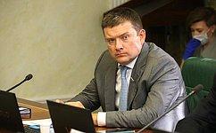 Н. Журавлев: Расширяется перечень инструментов для инвестирования средств пенсионных накоплений
