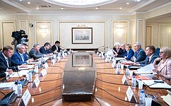Работа Временной комиссии СФ позволит укрепить электоральный суверенитет Российской Федерации— А.Климов
