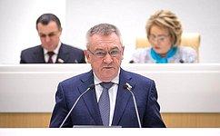 Одобрены изменения взаконодательство, касающиеся работы образовательных организаций вРеспублике Крым иСевастополе