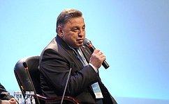 В. Тимченко: Наша задача– учесть интересы регионов при реформировании контрольно-надзорной деятельности