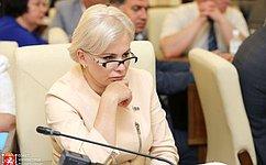 О.Ковитиди: Возрождение предприятий ОПК вКрыму— существенный импульс для развития региона