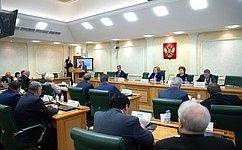 При реализации нацпроекта «Здравоохранение» очень важна координация между федеральным центром ирегионами– В.Матвиенко