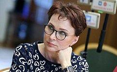 Т.Кусайко: Одна изосновных социальных проблем Мурманской области— недостаточная укомплектованность медицинскими кадрами