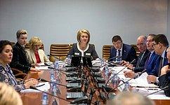 Закон, повышающий прозрачность распределения мест ворганизациях дошкольного образования, поддержан профильным Комитетом СФ