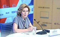 И. Святенко: Дистанционная работа— это формат, востребованность которого будет расти среди женщин сдетьми