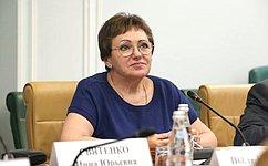 Е. Бибикова посетила Центр лечебной педагогики идифференцированного обучения вПскове