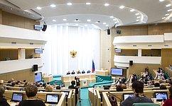 Квопросам поддержки села нельзя относиться формально— В.Матвиенко