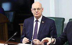 В. Круглый: ВОрловской области уделяется большое внимание развитию внутреннего туризма