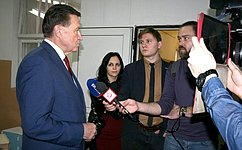 С. Рябухин: Надо увеличить объемы производства иколичество рабочих мест влесной промышленности Ульяновской области