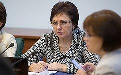 Е. Бибикова рассказала опорядке формирования страхового стажа