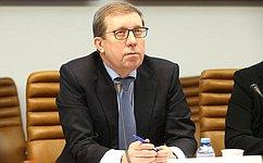 А. Майоров: Сокращение финансирования Госпрограммы ставит под угрозу развитие сельских территорий