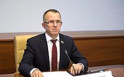 В. Кравченко посетил Томский техникум информационных технологий
