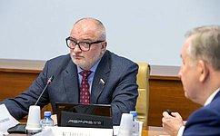 Изменения взаконодательство, касающиеся механизма выдачи судебного приказа, одобрил профильный Комитет СФ