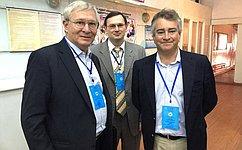 Члены Совета Федерации приняли участие вмиссиях международных наблюдателей напарламентских выборах вКиргизии