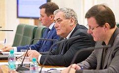 В.Штыров: Проект закона оразвитии Арктической зоны РФ необходимо доработать сучетом замечаний ивнести вГД