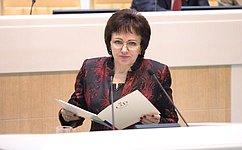 Совет Федерации одобрил закон обожидаемом периоде выплаты накопительной пенсии на2017год
