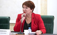 Е. Перминова: ВПослании Федеральному Собранию Президент конкретизировал задачи, стоящие перед страной