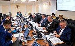 Комитет СФ понауке, образованию икультуре поддержал изменения вФЗ обоплате труда учителей