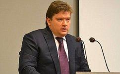 Стабильно позитивная оценка области подтверждает эффективность принимаемых региональной администрацией мер— Н.Журавлев